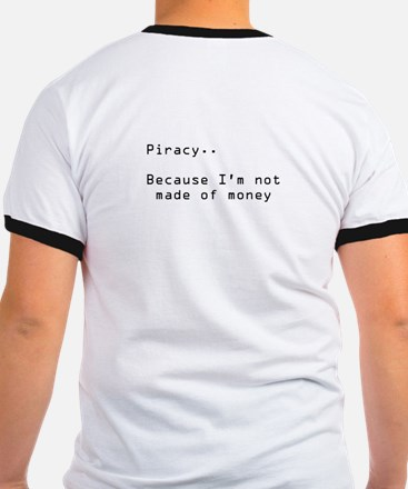 Pirate's Favorite T-Shirt