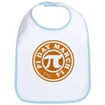 Happy Pi Day 3/14 Circular De Bib