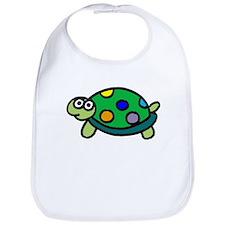 Lil' Turtle Bib