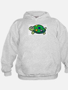 Lil' Turtle Hoodie