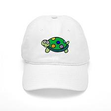 Lil' Turtle Baseball Cap