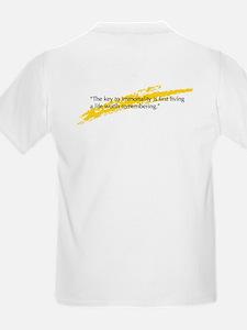 Wing Tsun/Kung Fu T-Shirt