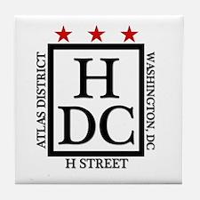 H Street Coaster