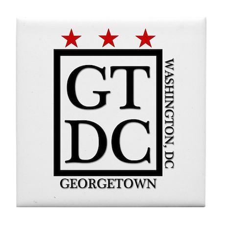 Georgetown Coaster
