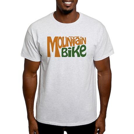 Mountain Bike Light T-Shirt
