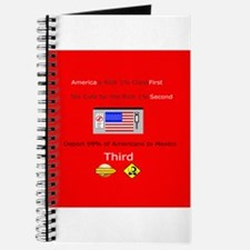 America First Journal