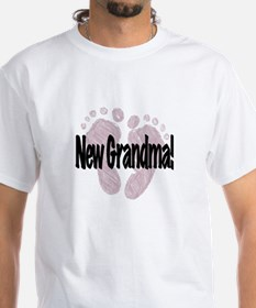New Grandma (Girl) Shirt