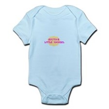 Savta's Little Knaidel Infant Bodysuit