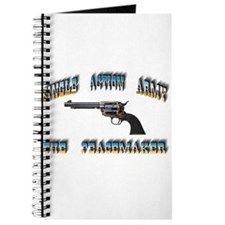 Single Action Army Journal