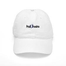 Proud Grandma (Unisex) Hat