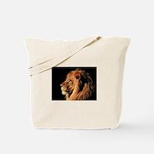 Unique Animal kingdom Tote Bag