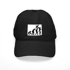 Unique Jesus cross Baseball Hat