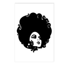 Tattoo Postcards (Package of 8)