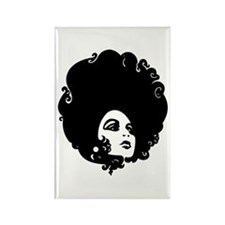 Tattoo Rectangle Magnet (10 pack)
