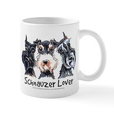 Miniature Schnauzer Lover Mug