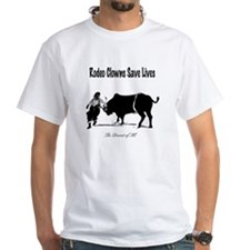 """Rodeo Clowns"" Shirt (Child - 4X)"