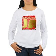 Your Friend, Your Shepherd (Female) T-Shirt