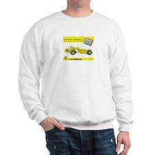 C Roadster Tournapull Sweatshirt