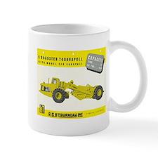 C Roadster Tournapull Mug