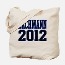 Michele Bachmann Tote Bag