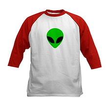 """Alien Head"" Tee"