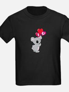 Koala Loves You T