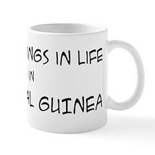 Best Things in Life: Equatori Mug