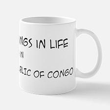 Best Things in Life: Democrat Mug