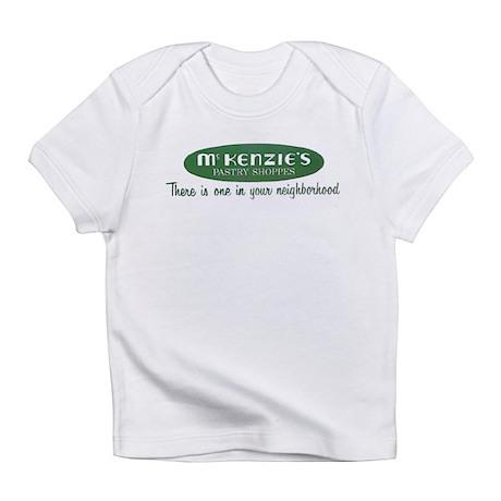 McKenzie's Vintage NOLA Infant T-Shirt