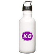 K&B Vintage NOLA Water Bottle