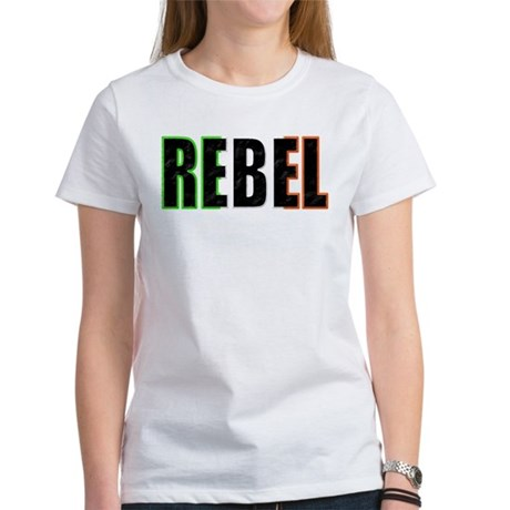 Rebel Women's T-Shirt