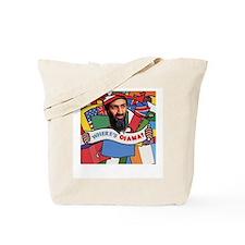 Where's Osama? Tote Bag