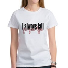 Fall for Your Type Tee