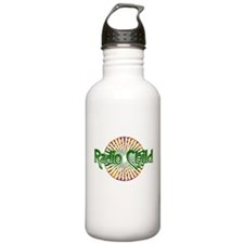 Cute String cheese incident Water Bottle