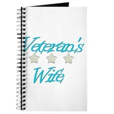 Unique Army veteran wife Journal