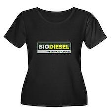 Cute Biodiesel T