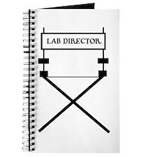 lab director Journal