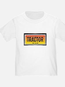 Love Tractor T