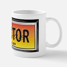 Love Tractor Mug