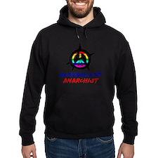 Benevolent Anarchist Hoodie
