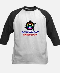 Benevolent Anarchist Tee