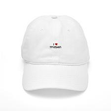 I * Tristian Baseball Cap