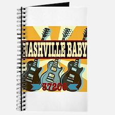 Nashville Baby 37206 Journal