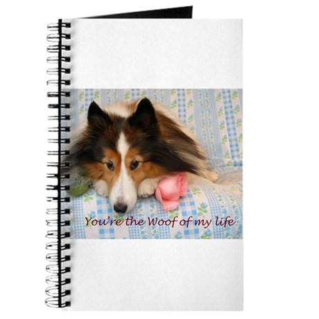 Woof of my Life Journal
