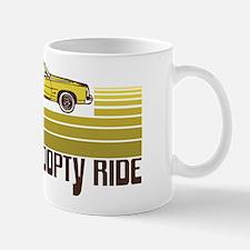 70's/80's Hoopty Ride Mug