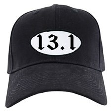HALF MARATHON SHIRT 13.1 MILE Baseball Hat