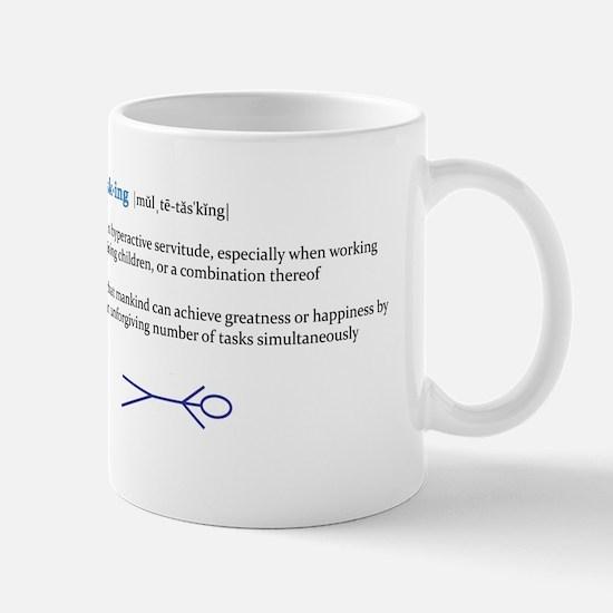 Multitasking Large Mugs