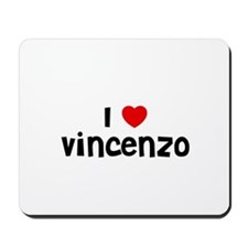 I * Vincenzo Mousepad