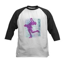 Figure Skating Collage Tee