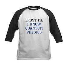 Quantum Physics Trust Tee